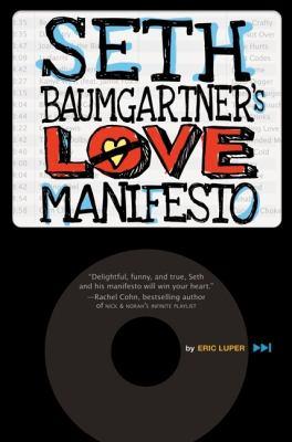 Cover image for Seth Baumgartner's love manifesto