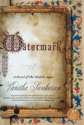 Cover image for Watermark : [a novel of the middle ages]