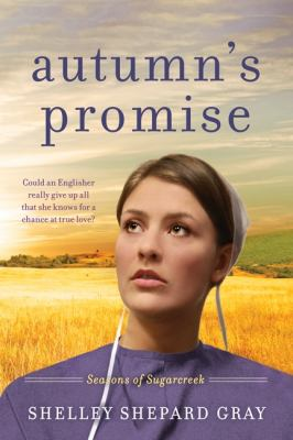 Cover image for Autumn's promise