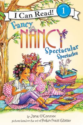 Cover image for Spectacular spectacles