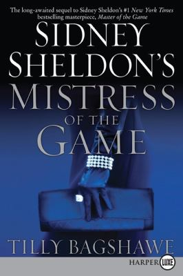 Cover image for Sidney Sheldon's Mistress of the game