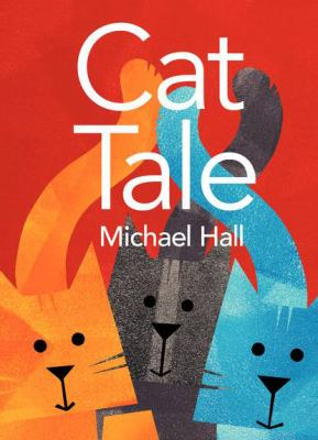 Cover image for Cat tale