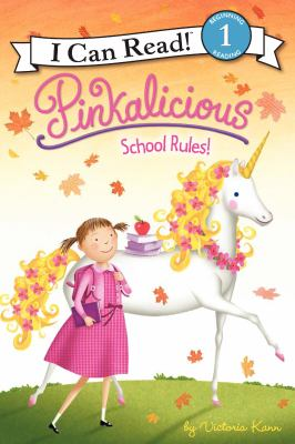 Cover image for School rules!