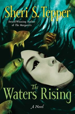 Cover image for The waters rising