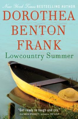 Cover image for Lowcountry summer