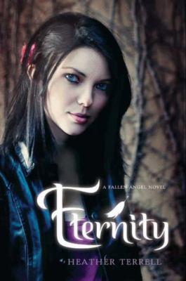 Cover image for Eternity : a Fallen angel novel