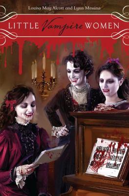 Cover image for Little vampire women