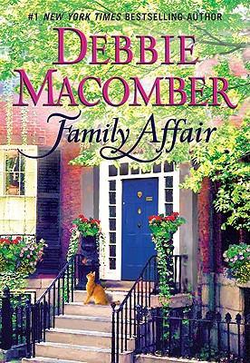 Cover image for Family affair