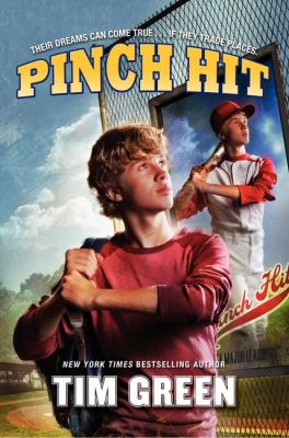 Cover image for Pinch hit