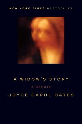 Cover image for A widow's story : a memoir