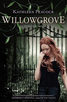 Cover image for Willowgrove