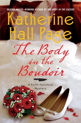 Cover image for The body in the boudoir