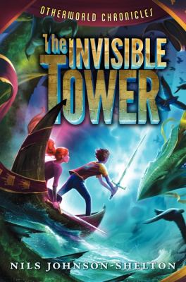 Cover image for The Invisible Tower