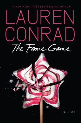 Cover image for The fame game