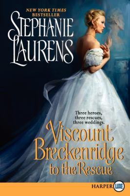 Cover image for Viscount Breckenridge to the rescue