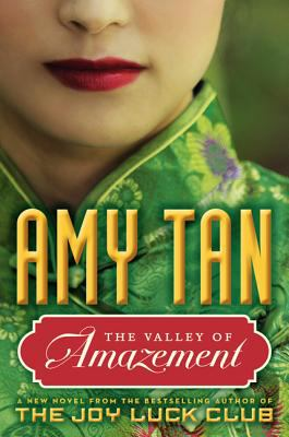 Cover image for The Valley of Amazement
