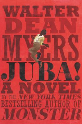 Cover image for Juba!