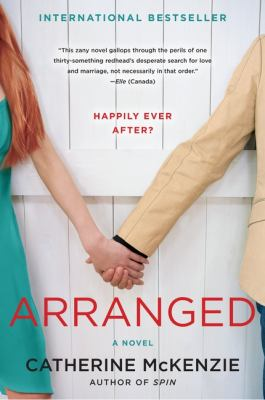 Cover image for Arranged