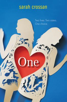 Cover image for One