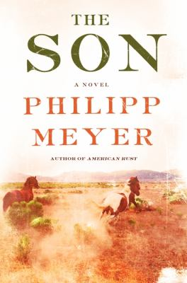 Cover image for The son
