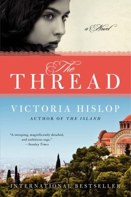 Cover image for The thread : a novel