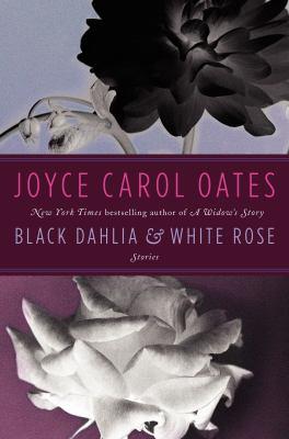 Cover image for Black dahlia & white rose