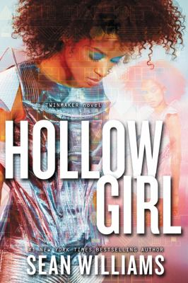 Cover image for Hollowgirl : a Twinmaker novel