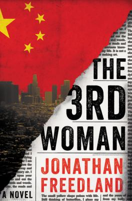 Cover image for The 3rd woman : a thriller