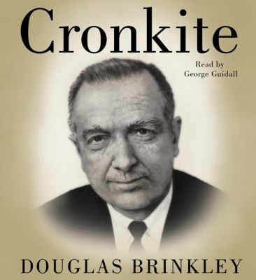 Cover image for Cronkite
