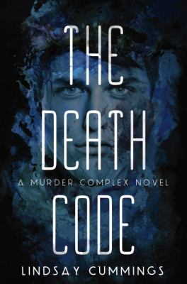 Cover image for The death code
