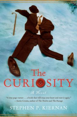 Cover image for The curiosity
