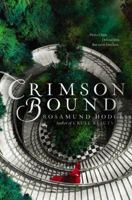 Cover image for Crimson bound