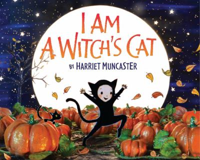 Cover image for I am a witch's cat
