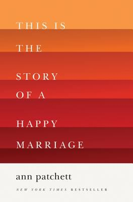 Cover image for This is the story of a happy marriage