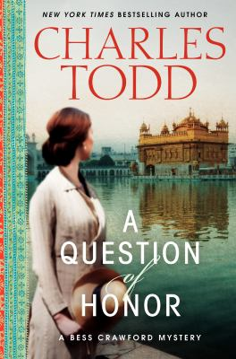 Cover image for A question of honor