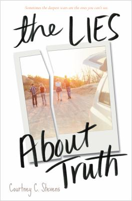 Cover image for The lies about truth