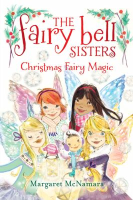 Cover image for Christmas fairy magic