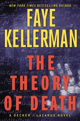 Cover image for The theory of death