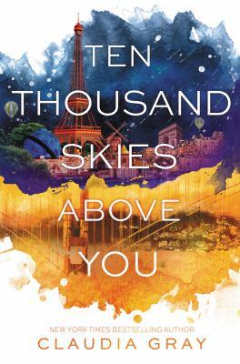 Cover image for Ten thousand skies above you : a firebird novel