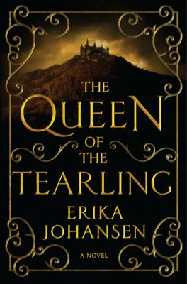 Cover image for The queen of the tearling