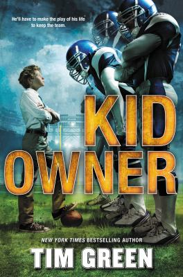 Cover image for Kid owner