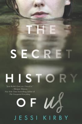 Cover image for The secret history of us