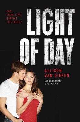 Cover image for Light of day