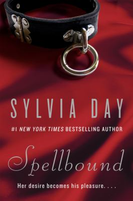 Cover image for Spellbound