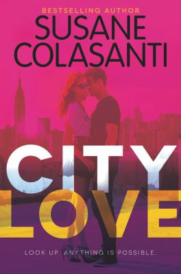 Cover image for City love