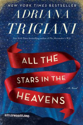 Cover image for All the stars in the heavens : a novel