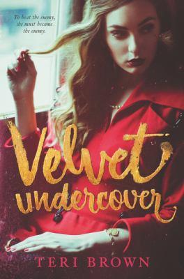Cover image for Velvet undercover