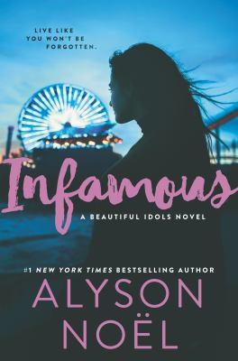 Cover image for Infamous