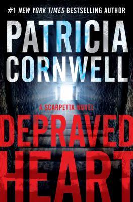 Cover image for Depraved heart