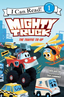 Cover image for The traffic tie-up